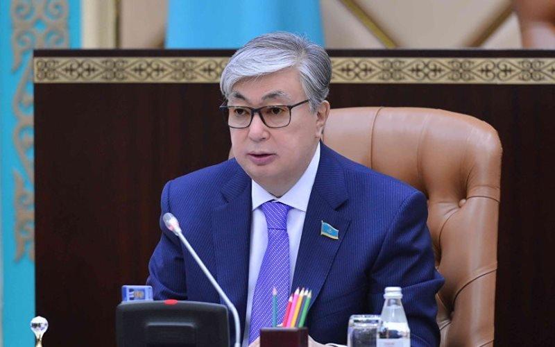 Азербайджанцы за «проармянство» обрушились с критикой на Токаева