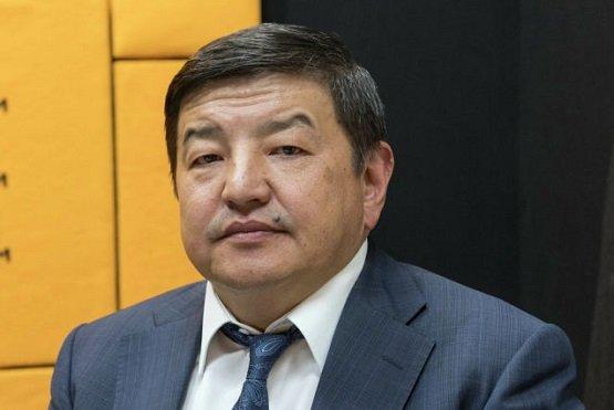 Почему надо разогнать чиновников, объяснил депутат Киргизии
