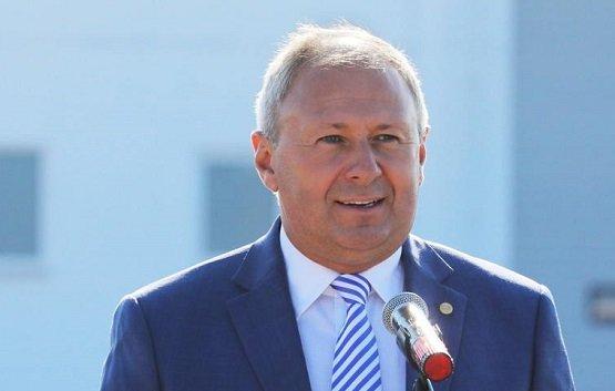 Объем белорусского экспорта падает – премьер Румас возмущен