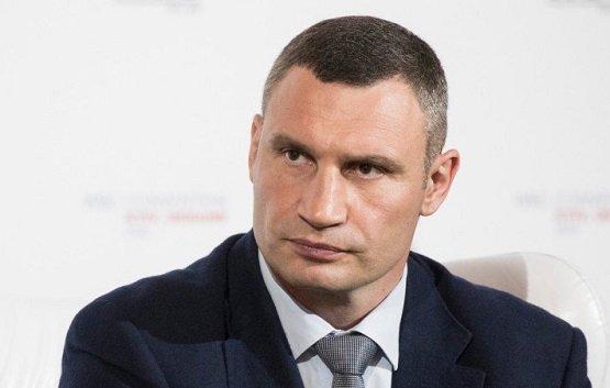 Активистка обвинила Виталия Кличко в уничтожении городской природы