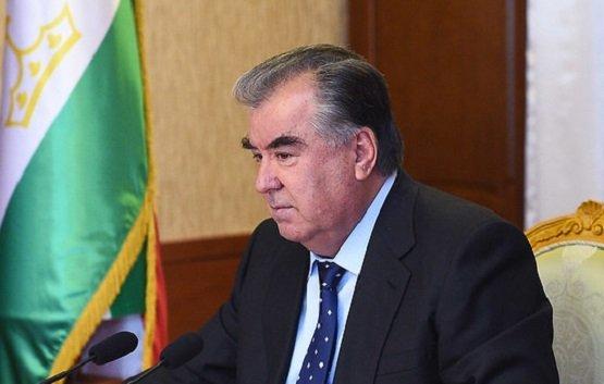Общество в Таджикистане разделила будущая «золотая» амнистия Рахмона