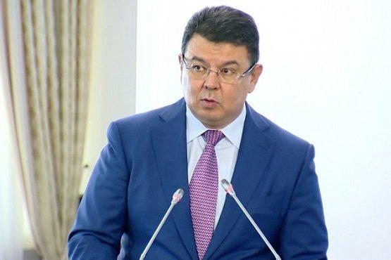 Министр Канат Бозумбаев: Казахстан не хочет, чтобы на нем зарабатывала Киргизия