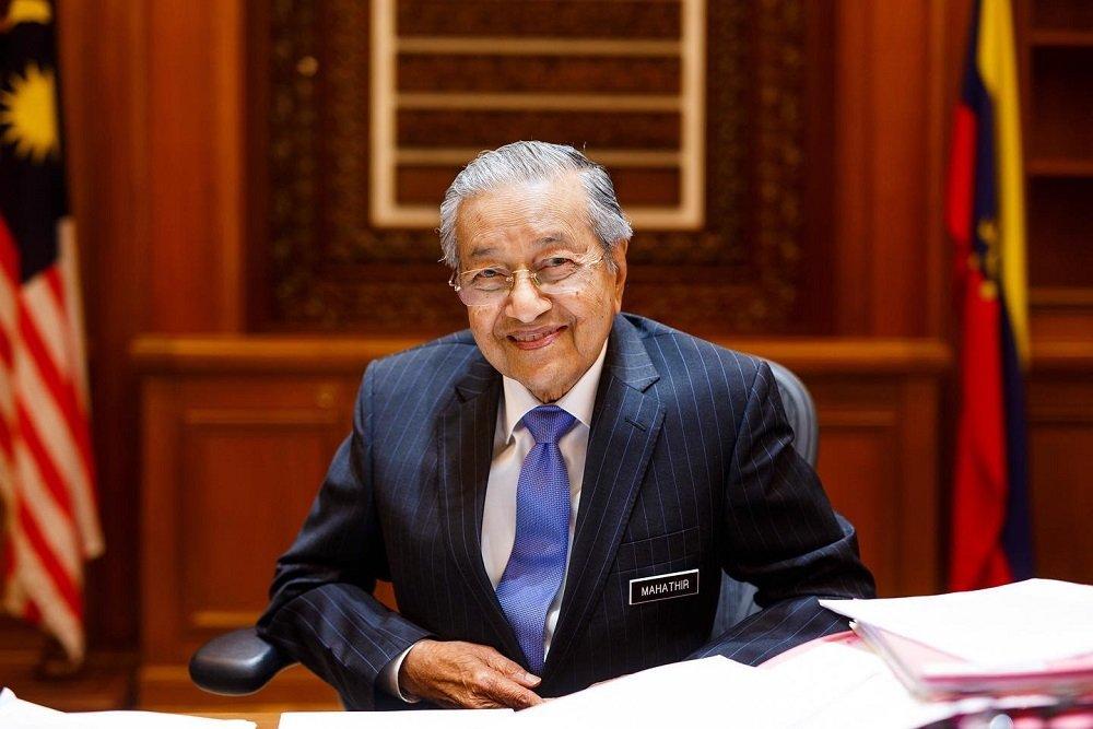 Премьер-министр Малайзии совершит визит в Ашхабад