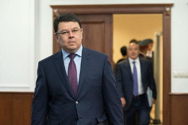 Казахстан планирует экспортировать в Беларусь до 3,5 млн тонн нефти в год
