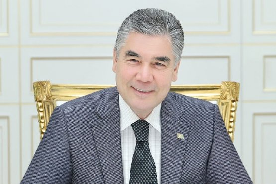 Президент Туркменистана в ноябре посетит Италию