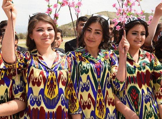 Таджичкам живется хуже, чем другим женщинам Средней Азии
