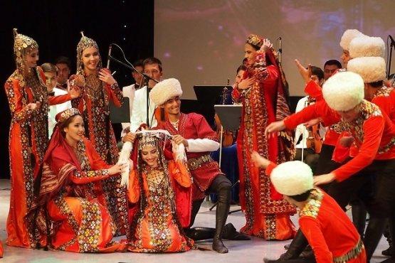 Мастера искусств Туркменистана посетят Беларусь
