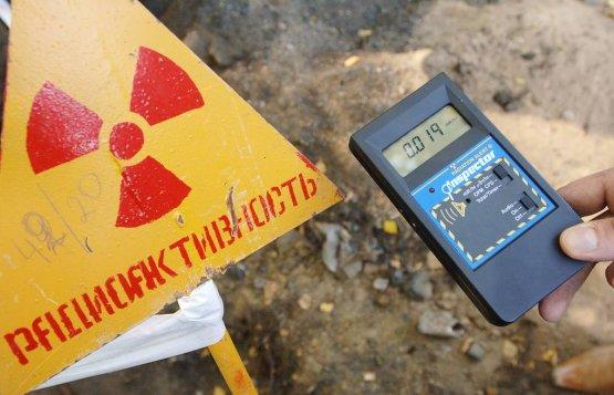 Банк низкообогащенного урана в Казахстане получил первую партию материала