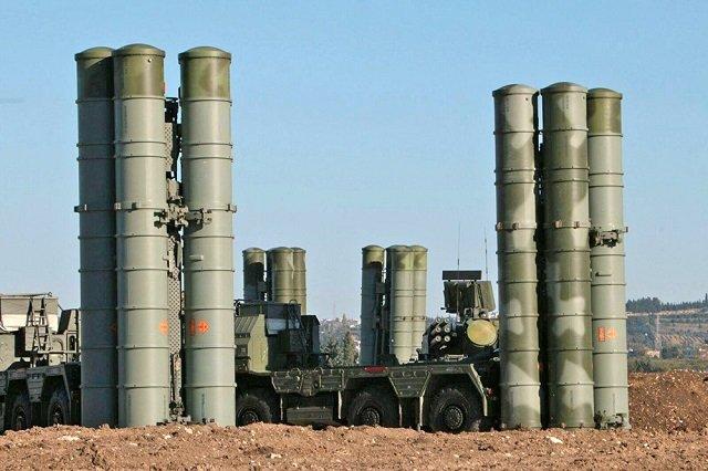 Москва досрочно завершила поставку ракетных комплексов С-400 в Турцию