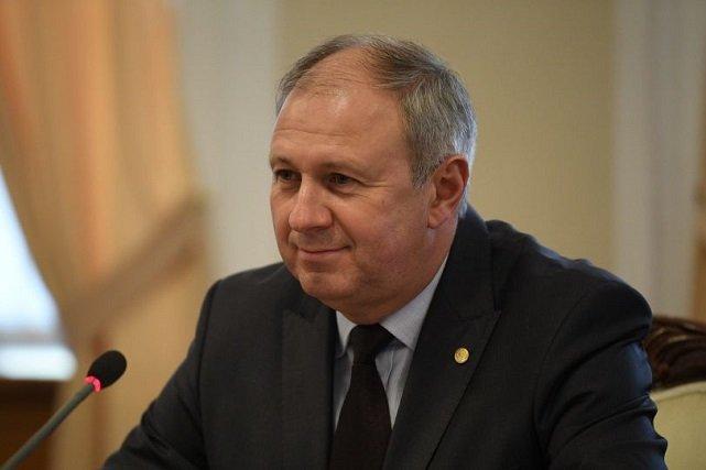 Минск предложил проводить встречи ШОС по вопросам атомной энергии