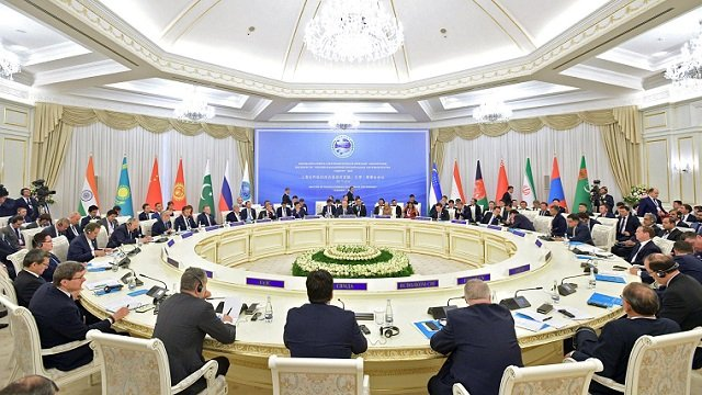 Туркменистан заявил о готовности к энергосотрудничеству со странами ШОС