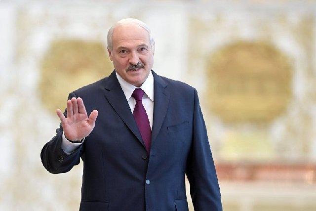 Лукашенко посетит с официальным визитом Австрию