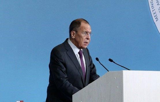 Отношение между Арменией и Россией постоянно развиваются – Сергей Лавров