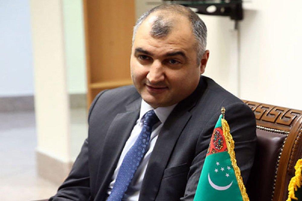 Туркменистан и Иран рассмотрели вопросы расширения экономического и приграничного сотрудничества