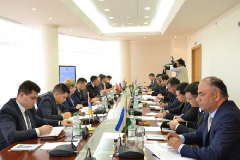 В Ашхабаде обсудили борьбу с терроризмом на пространстве СНГ