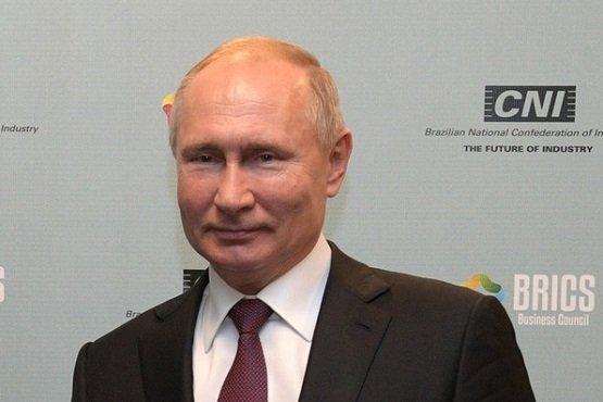 Российская экономика становится привлекательнее для инвесторов – Путин