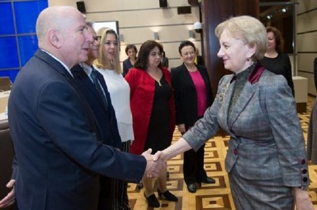 Израильские компании заявили о готовности инвестировать в экономику Молдовы