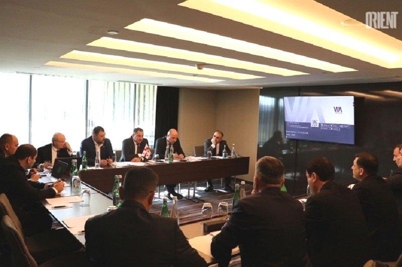 Эксперт заметил оживление туркмено-грузинских отношений