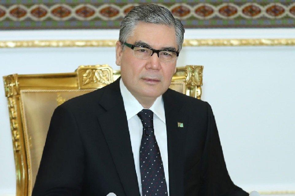 Президент Туркменистана заслушал итоги десяти месяцев 2019 года