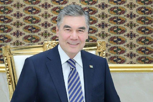 Глава Туркменистана поручил повысить эффективность ТЭК страны