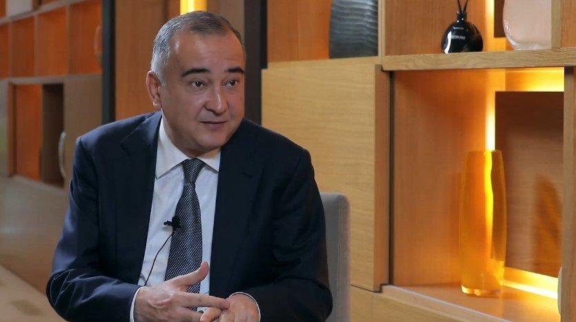 Мэр Ташкента угрожал журналистам за критику в свой адрес