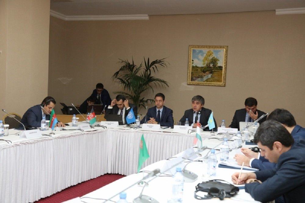 В Туркменистане начались Дни СПЕКА