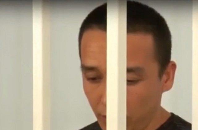 Гражданина Узбекистана за «службу» заграницей осудили на 9 лет