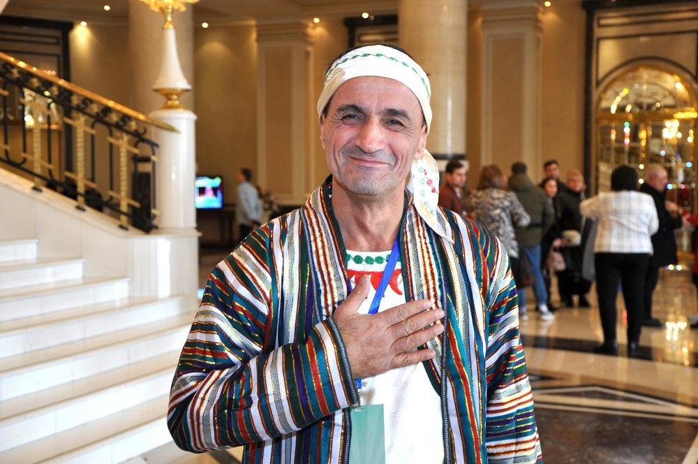 Сироджиддин Ашуров: «Форум в Ашхабаде сплотил творческие коллективы стран-участников»