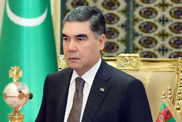 Президент Туркменистана совершит визит в Узбекистан
