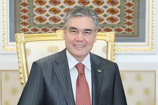 Глава Туркменистана утвердил состав туркмено-узбекской межправкомиссии