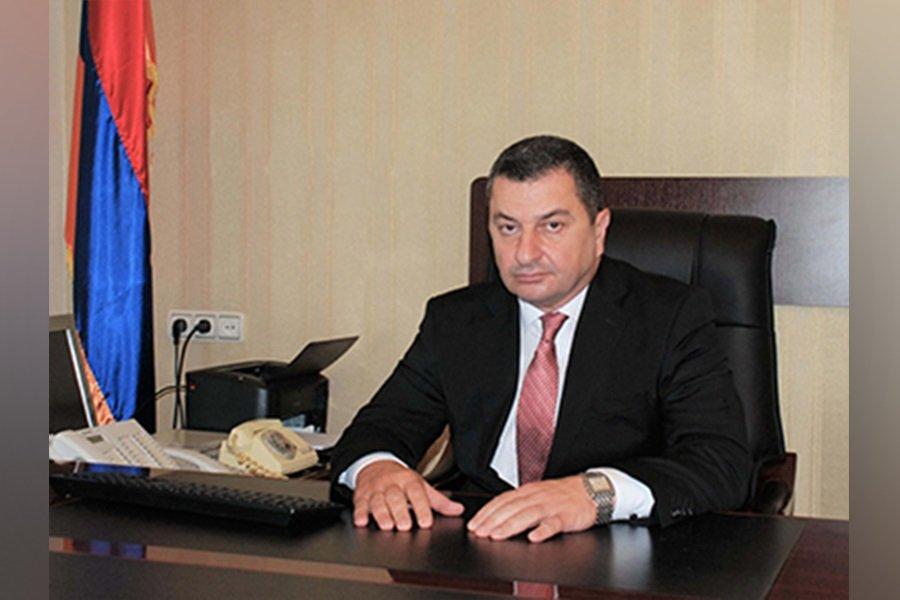 Артур Гоюнян принял участие в международной конференции пенитенциаристов