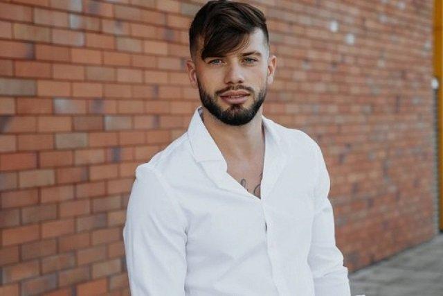 Джованни Крецу представит Молдову в конкурсе Mister Supranational-2019