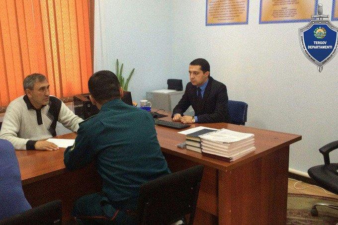Для граждан Узбекистана отныне действуют бесплатные «Правовые консультативные пункты»