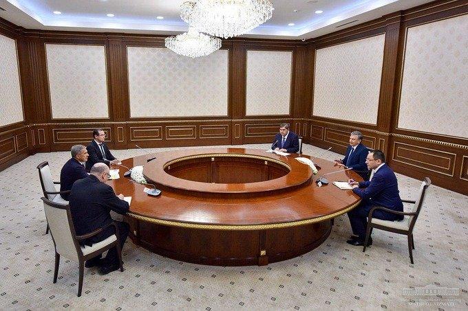 Президенты Узбекистана и Республики Татарстан обсудили актуальные темы сотрудничества и перспективы развития на практике