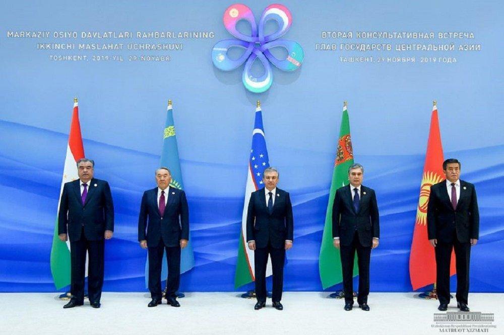 Глава Туркменистана предложил активнее интегрировать Афганистан в региональные проекты