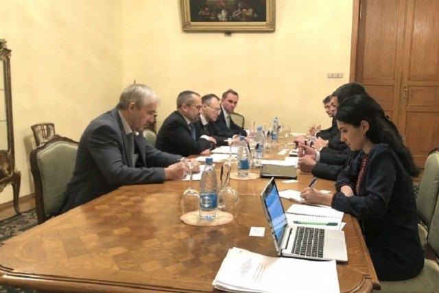 Туркменистан и Россия провели межмидовские консультации