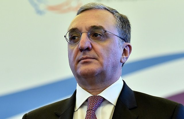 Армения нацелена на развитие отношений с Иорданией
