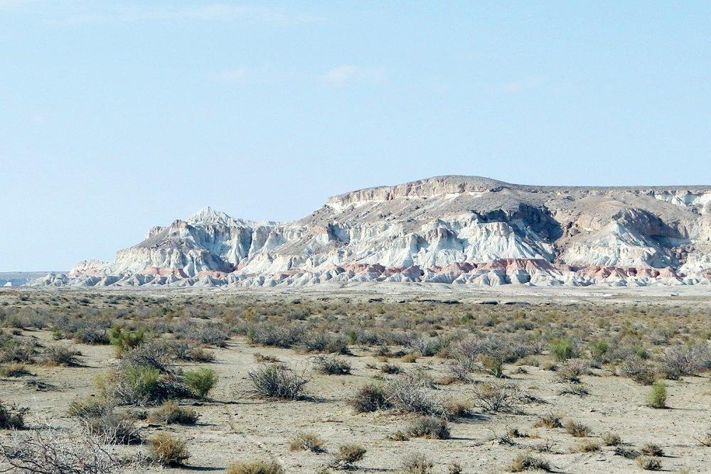На западе Туркменистана нашли месторождение железной руды