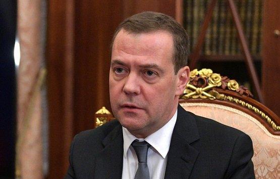 Успешное развитие экономики РФ было в 2019 году – Медведев
