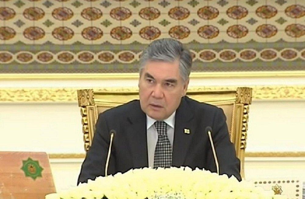 В Туркменистане 528 осуждённых выйдут на свободу в честь праздника нейтралитета