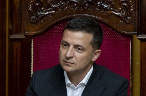 Украинский президент не может провести реформы без помощи МВФ