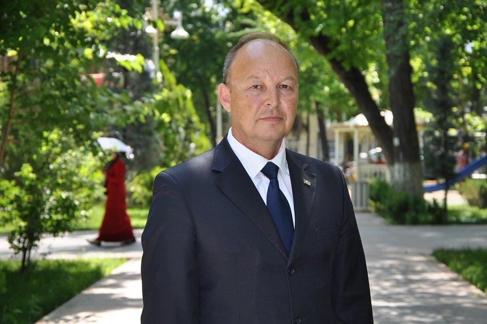 Эксперт назвал истоки нейтралитета Туркменистана