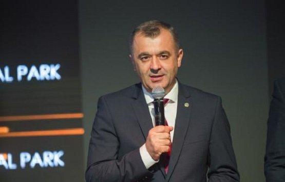 Глава Правительства Молдовы сказал, когда может уйти в отставку