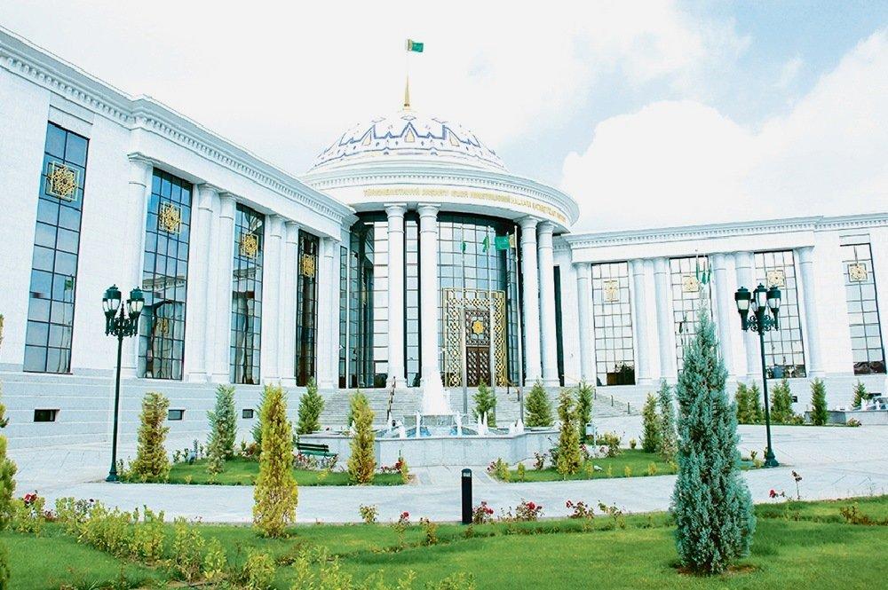 В Ашхабаде открылся научный форум к празднику нейтралитета