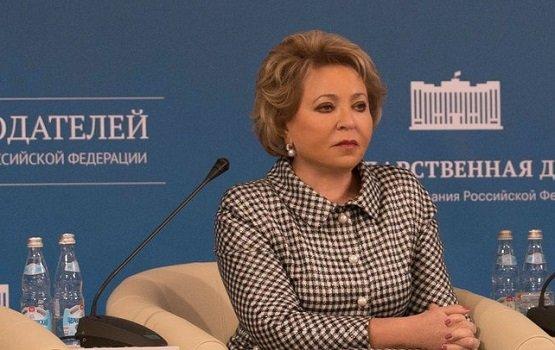 Нехватка кадров остается серьезной проблемой в российской медицине – Матвиенко
