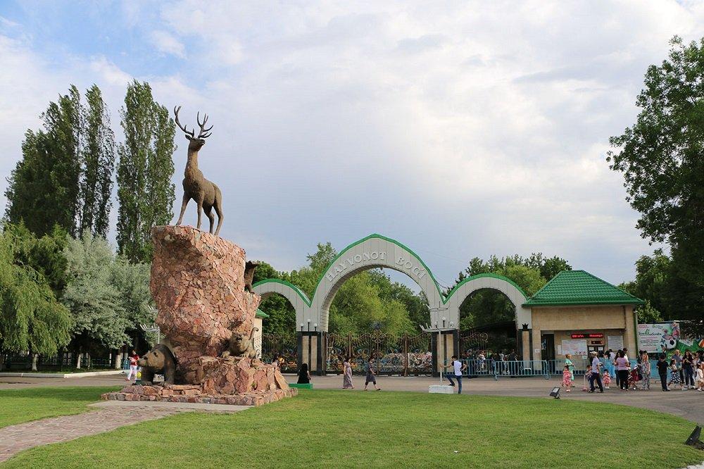 Постановлением правительства Узбекистана зоопарк Ташкента передан в частные руки