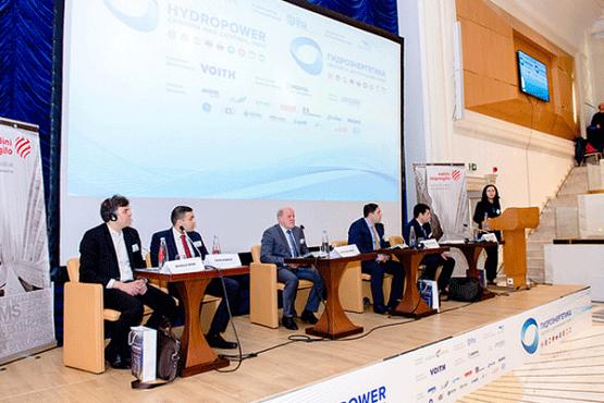 Утверждены инвестпроекты 4 конгресса и выставки «Гидроэнергетика. Центральная Азия и Каспий 2020»