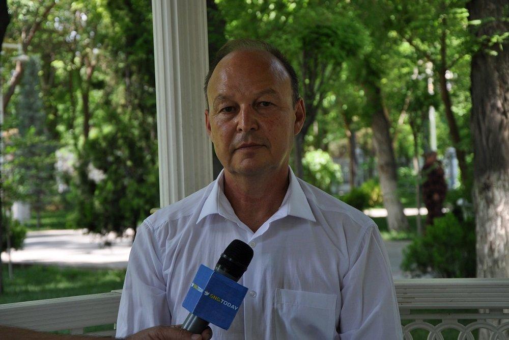Туркменский эксперт: «Востоковедение основано во Франции»
