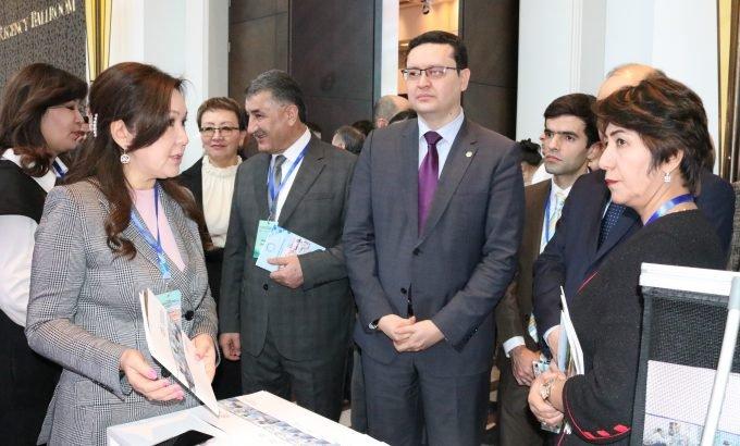 Дни казахстанской медицины прошли в Таджикистане
