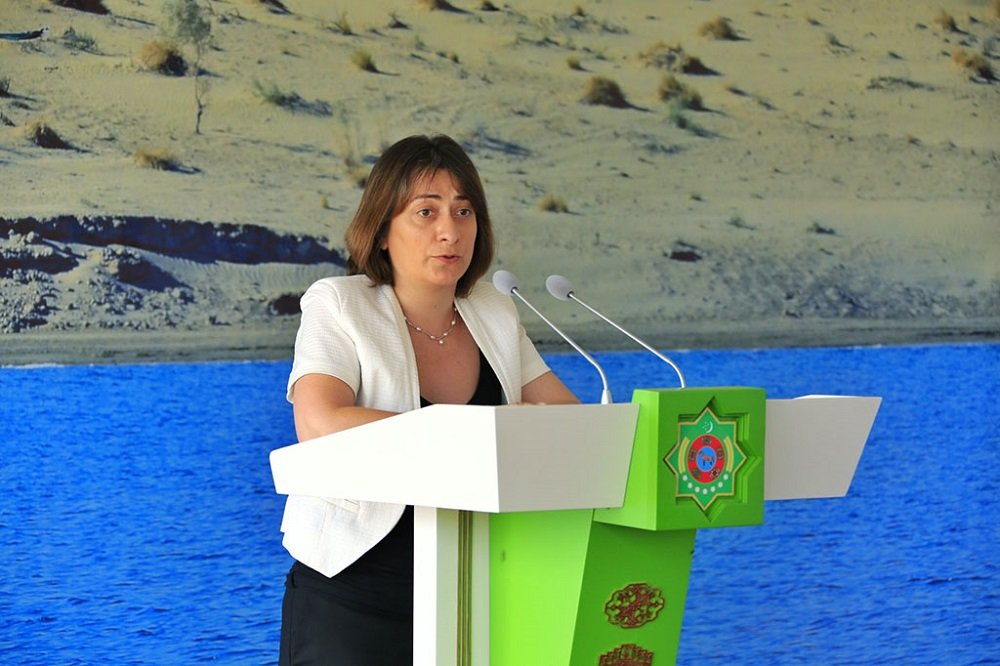 ПРООН и Туркменистан взялись за укрепление торгового потенциала страны